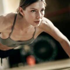 Bodyweight-Übungen: Training mit eigenem Körpergewicht