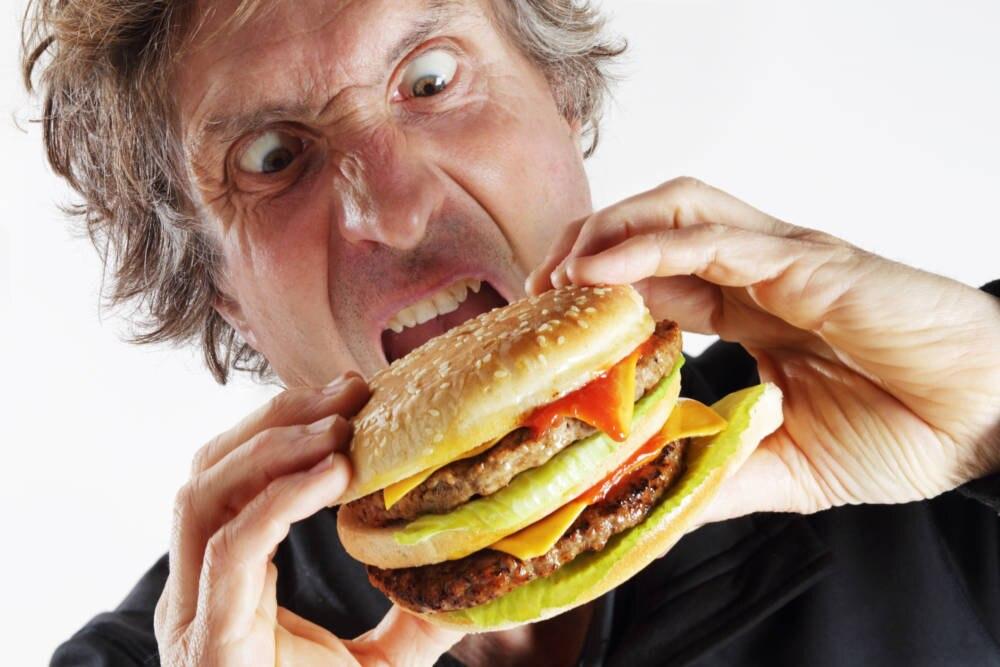 abnehmen und trotzdem alles essen