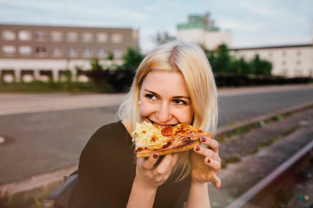 abnehmen durch essen
