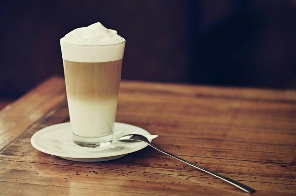 3 gesunde latte macchiato alternativen zum selbermachen. Black Bedroom Furniture Sets. Home Design Ideas