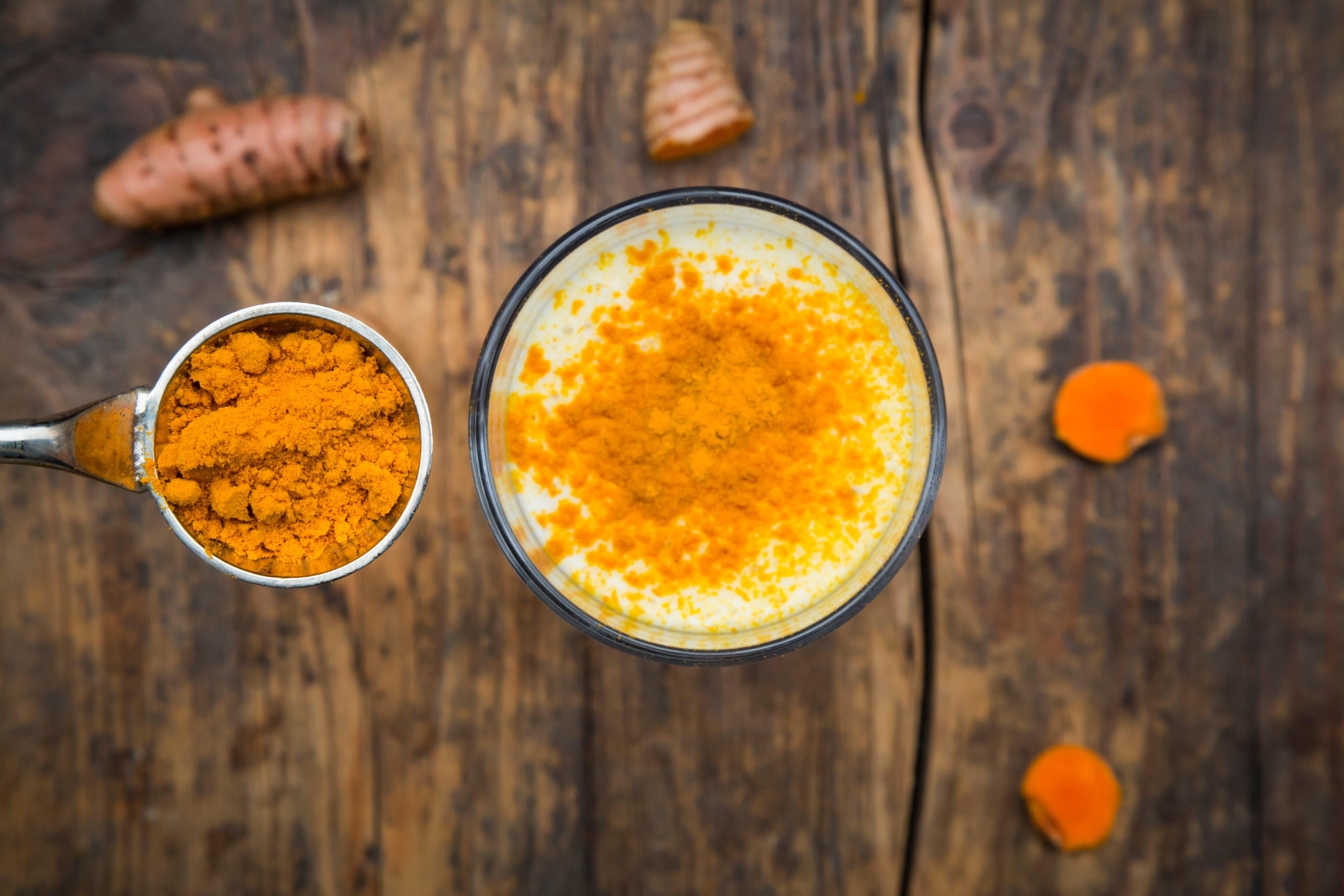 3 gesunde Latte-Macchiato-Alternativen zum Selbermachen | FITBOOK