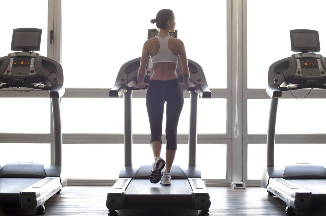 Viel Sport Ohne Wirkung Häufige Trainingsfehler Bei Frauen Fitbook