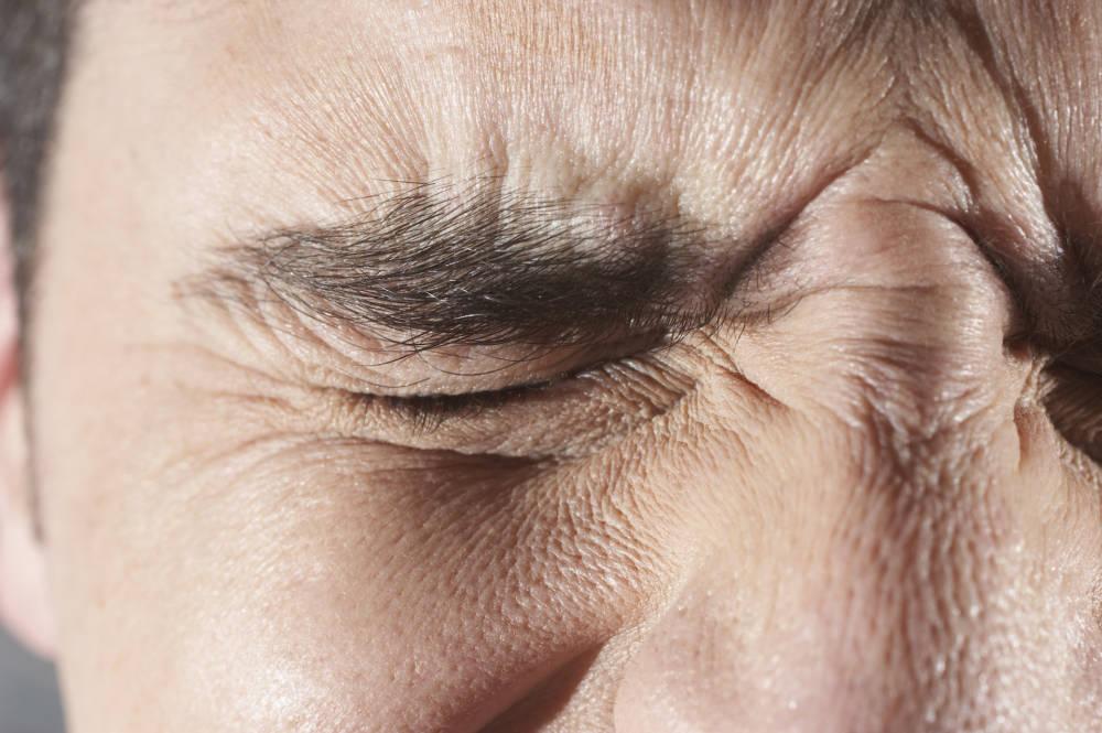 Wird eine beginnende Netzhautablösung nicht umgehend behandelt, kann der Verlust des Augenlichtes die Folge sein
