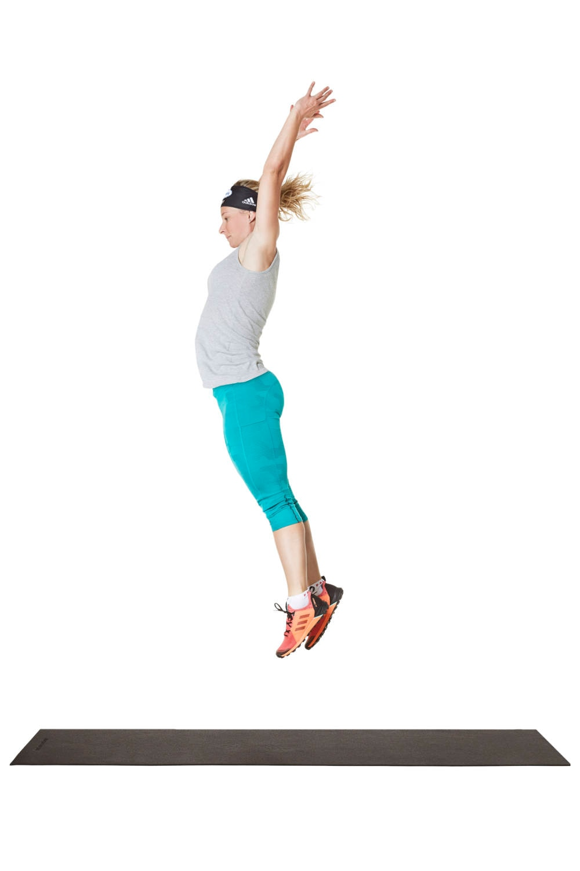 Last-Minute-Skigymnastik: Wir machen Sie fit für die Piste