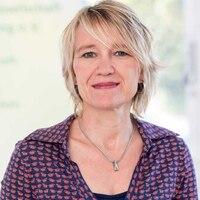 Ernährungs-Expertin Antje Gahl