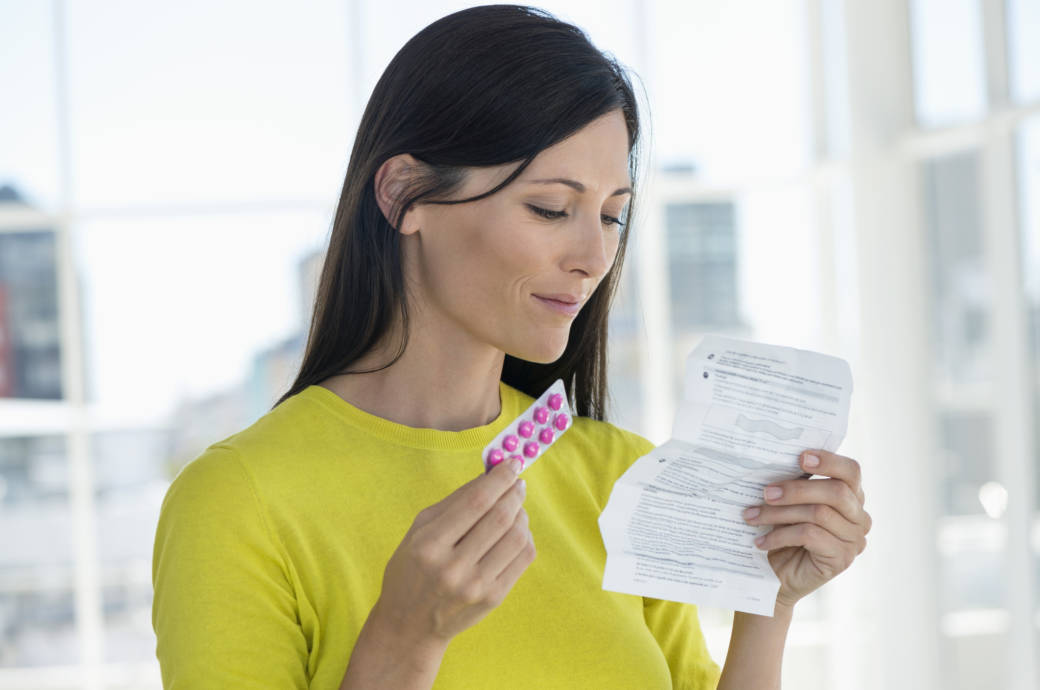Warum es bei Arznei auf den Einnahmezeitpunkt ankommt