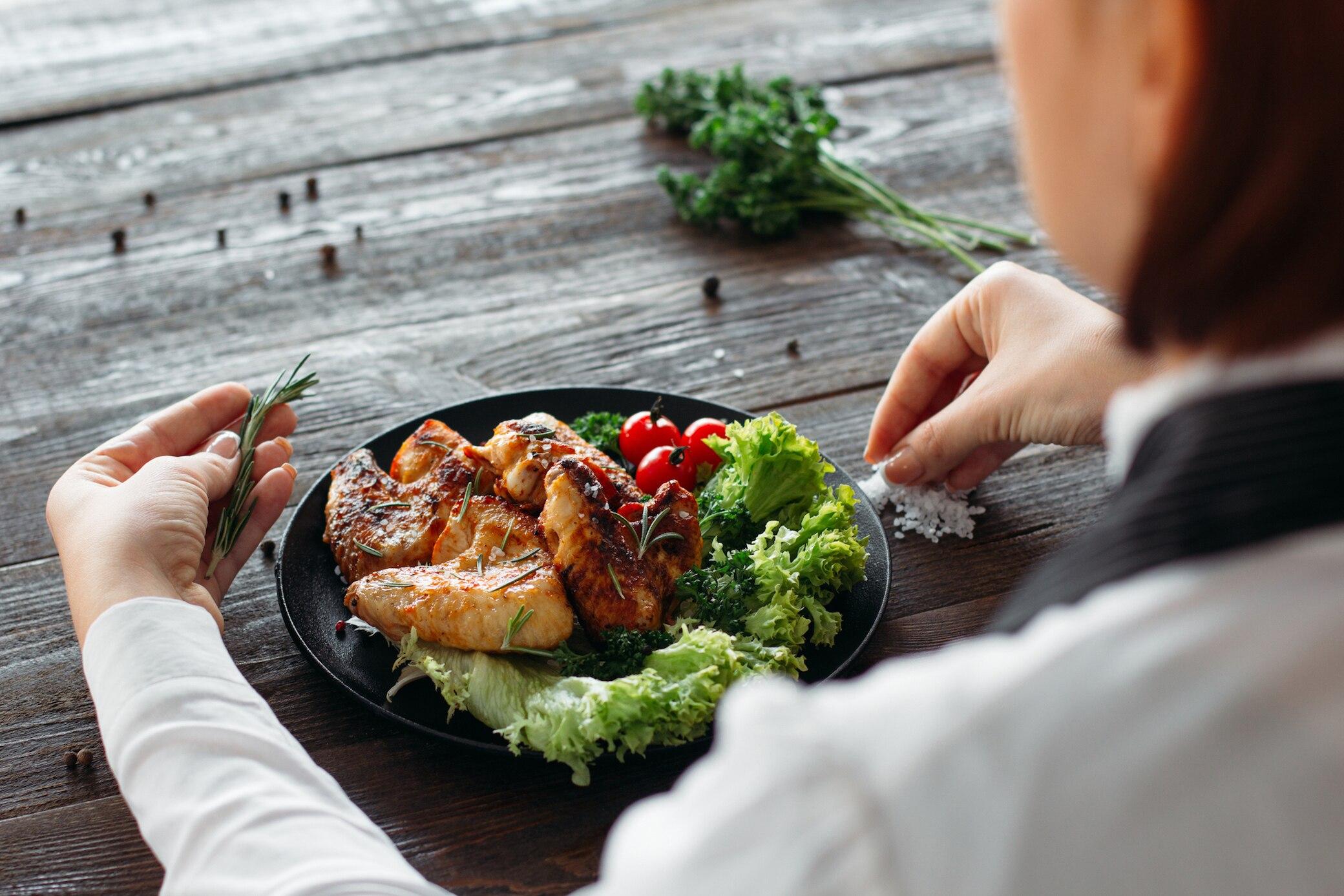 Ketogene Diätrezepte für Typ-2-Diabetiker
