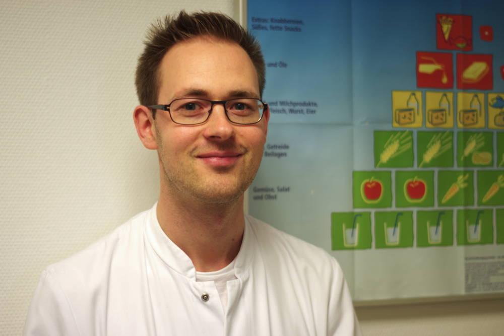 Dr. Stefan Kabisch
