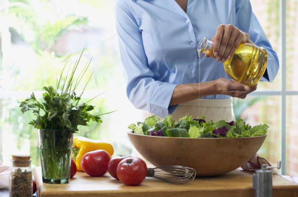 So gesund ist Perilla-Öl wirklich