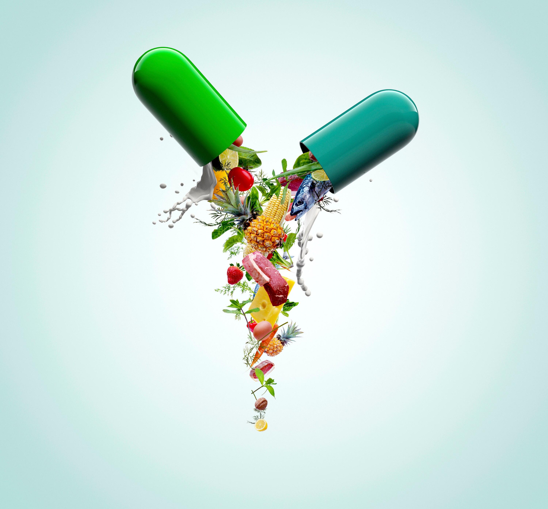 """Vitaminpillen produzieren nur """"teuren Urin"""""""