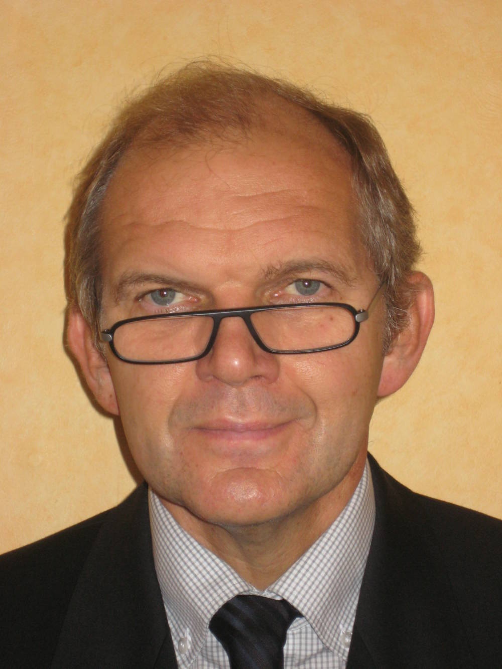 Prof. Dr. Helmut Heseker