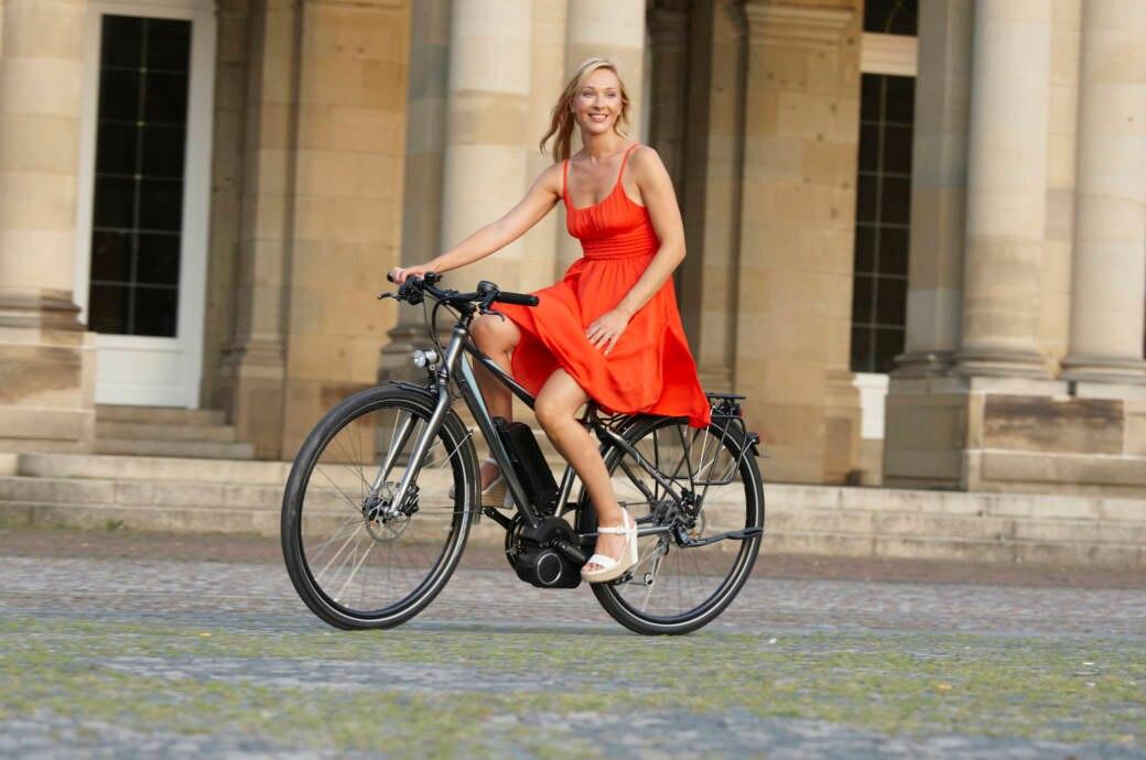 Worauf Sie beim Kauf eines E-Bikes unbedingt achten sollten