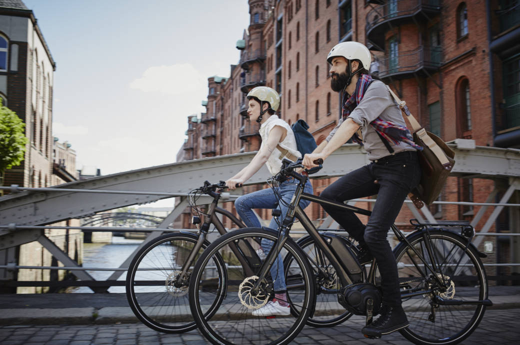 Wie Sie Ihr Fahrrad fit für den Sommer machen
