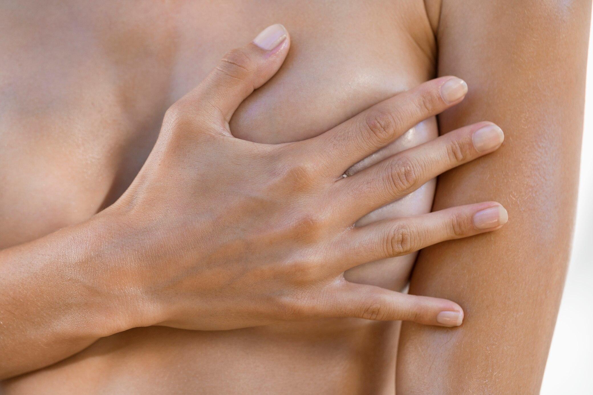 grosse brüsten