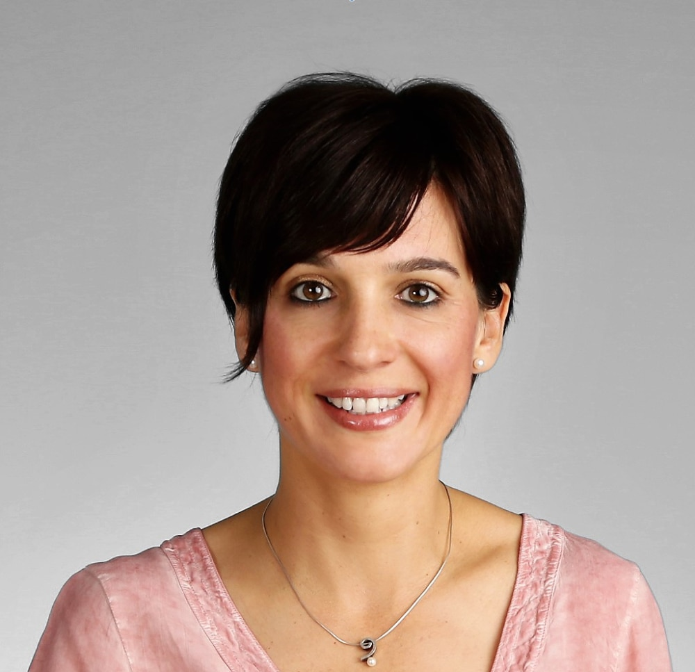 Dr. Mareike Großhauser
