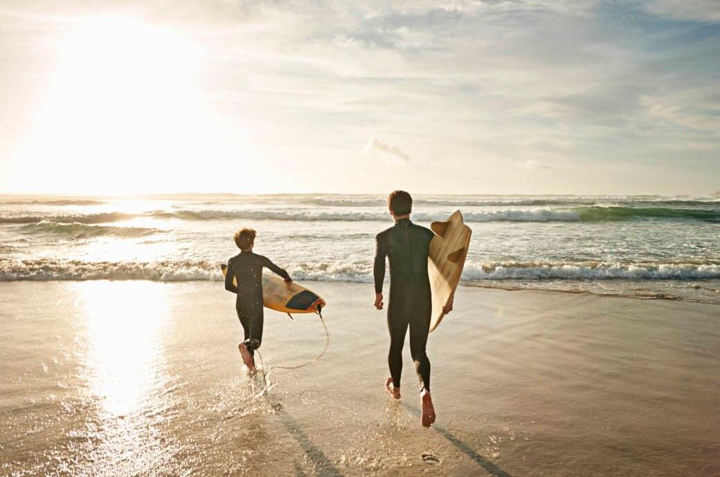 Worauf (zukünftige) Surfer unbedingt achten sollten