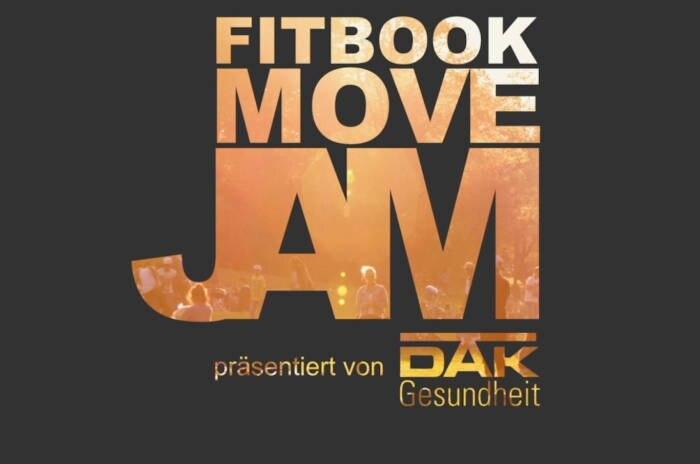 FITBOOK Move Jam 2018