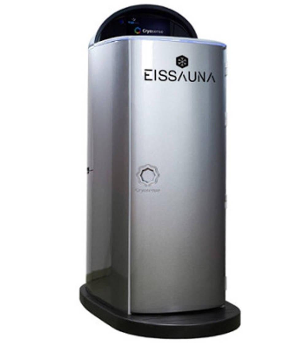 Eissauna