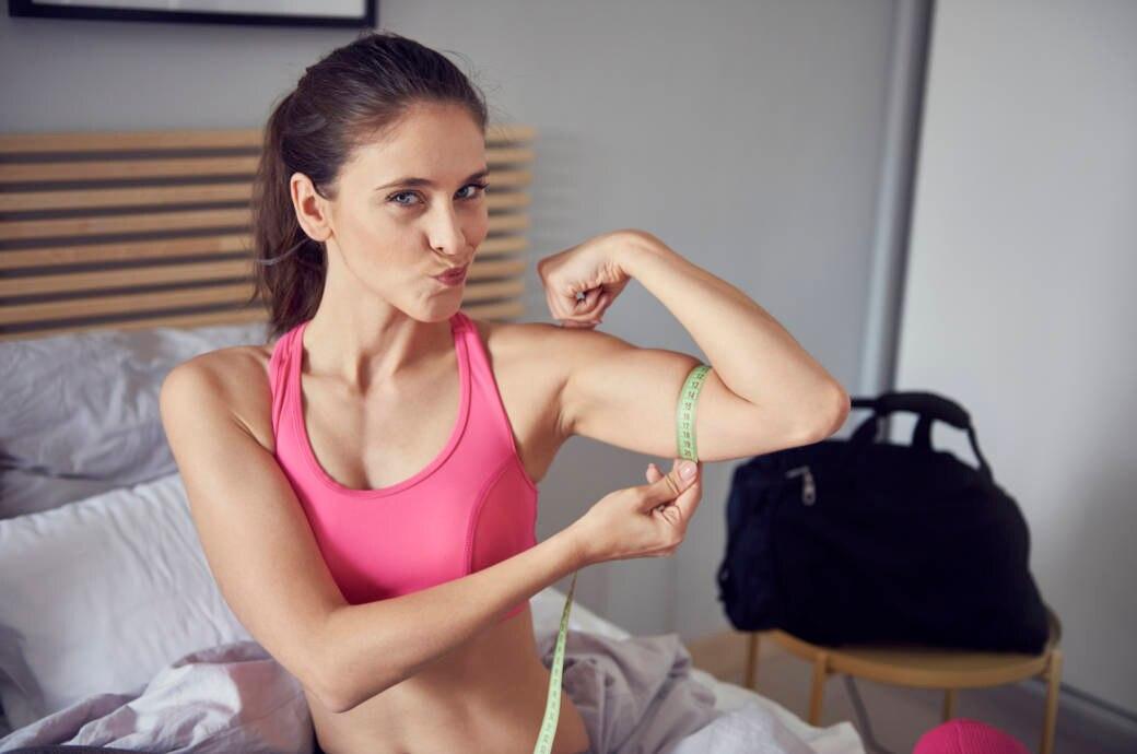 3f2e89a917 Der neueste Fitness-Trend? Ausschlafen! Foto: Getty Images