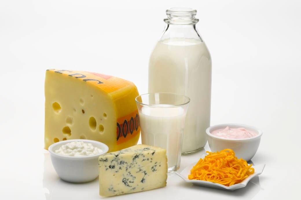 Milchprodukte sollen vor Herz-Kreislauf-Erkrankungen schützen