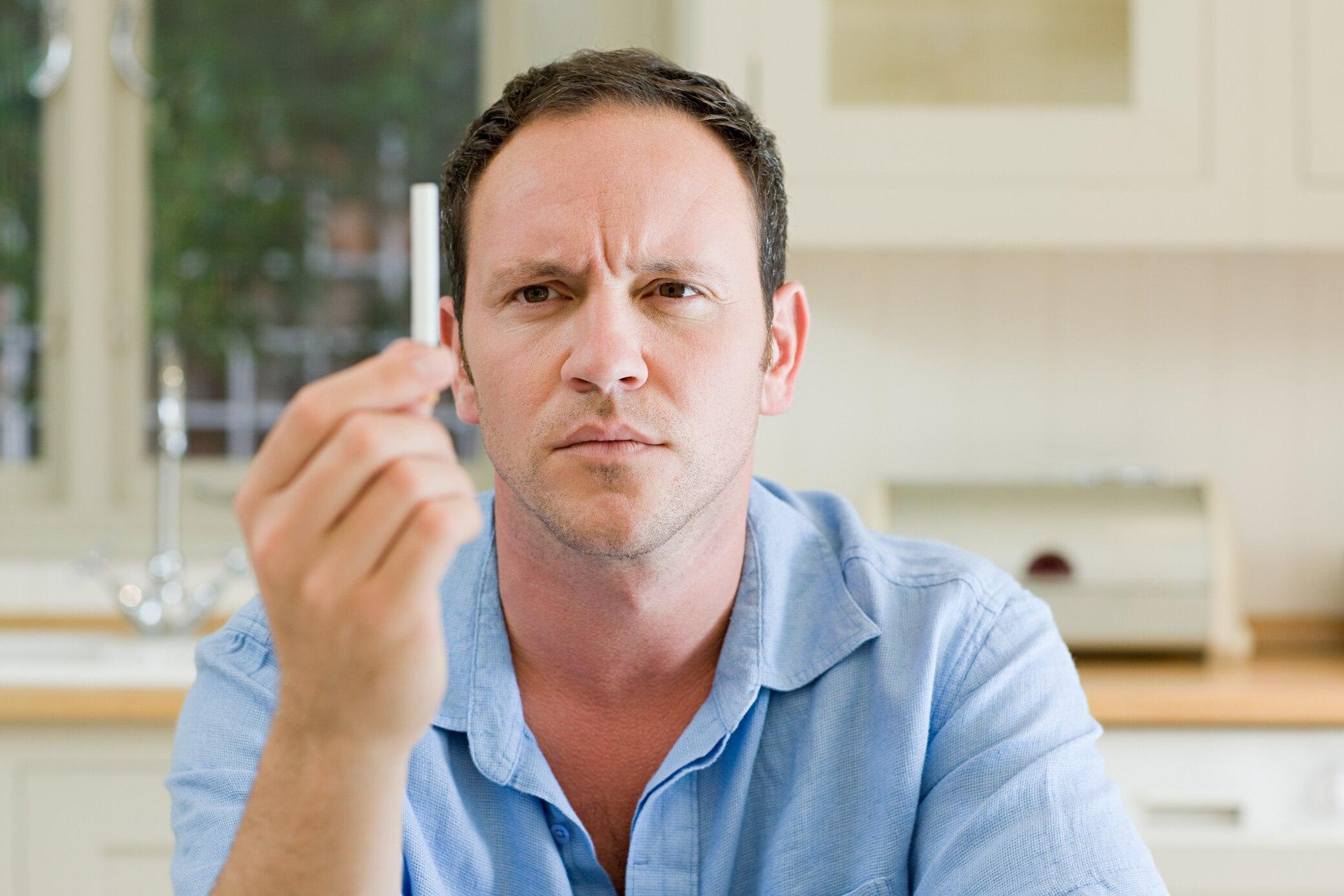 Rauchen Aufhören Regeneration Blutgefäße