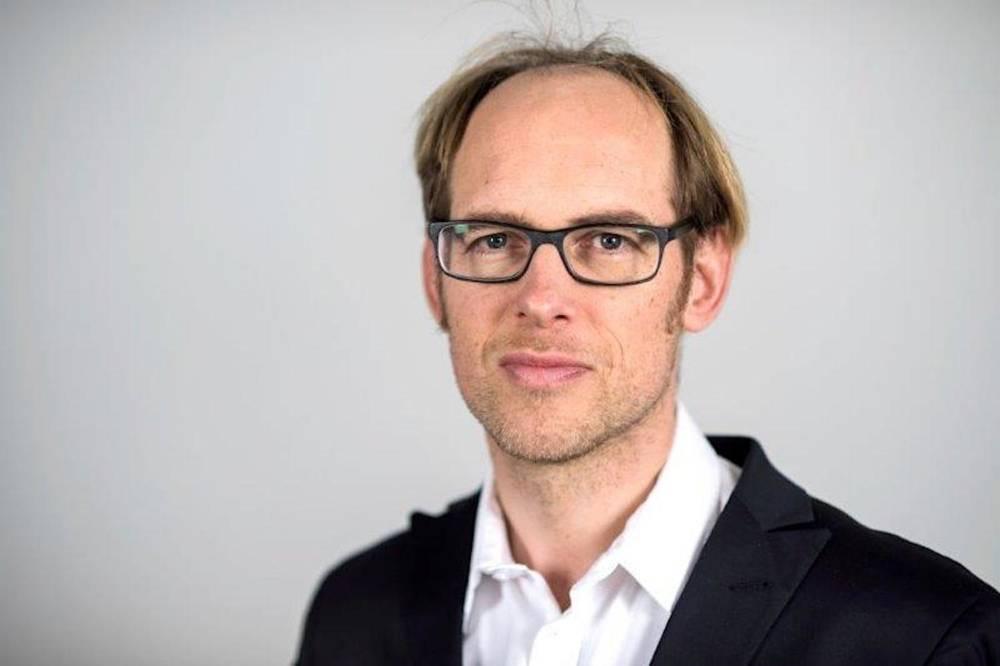 Porträt von Dr. Maximilian Gertler