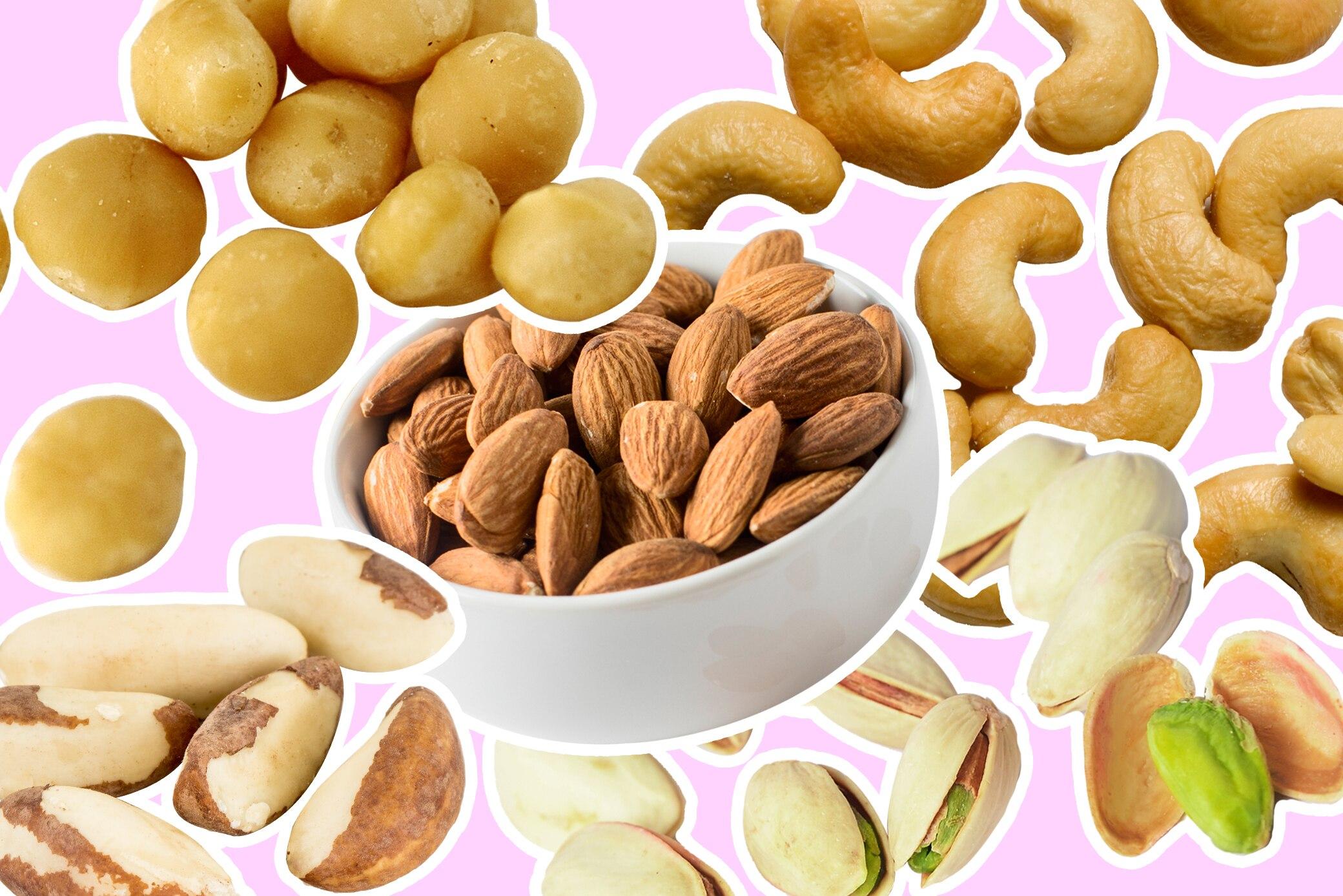 Was bedeutet Macadamia?