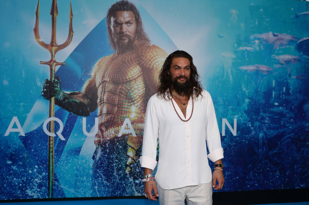 Aquaman Dieses Workout Hat Jason Momoa Fit Gemacht Fitbook