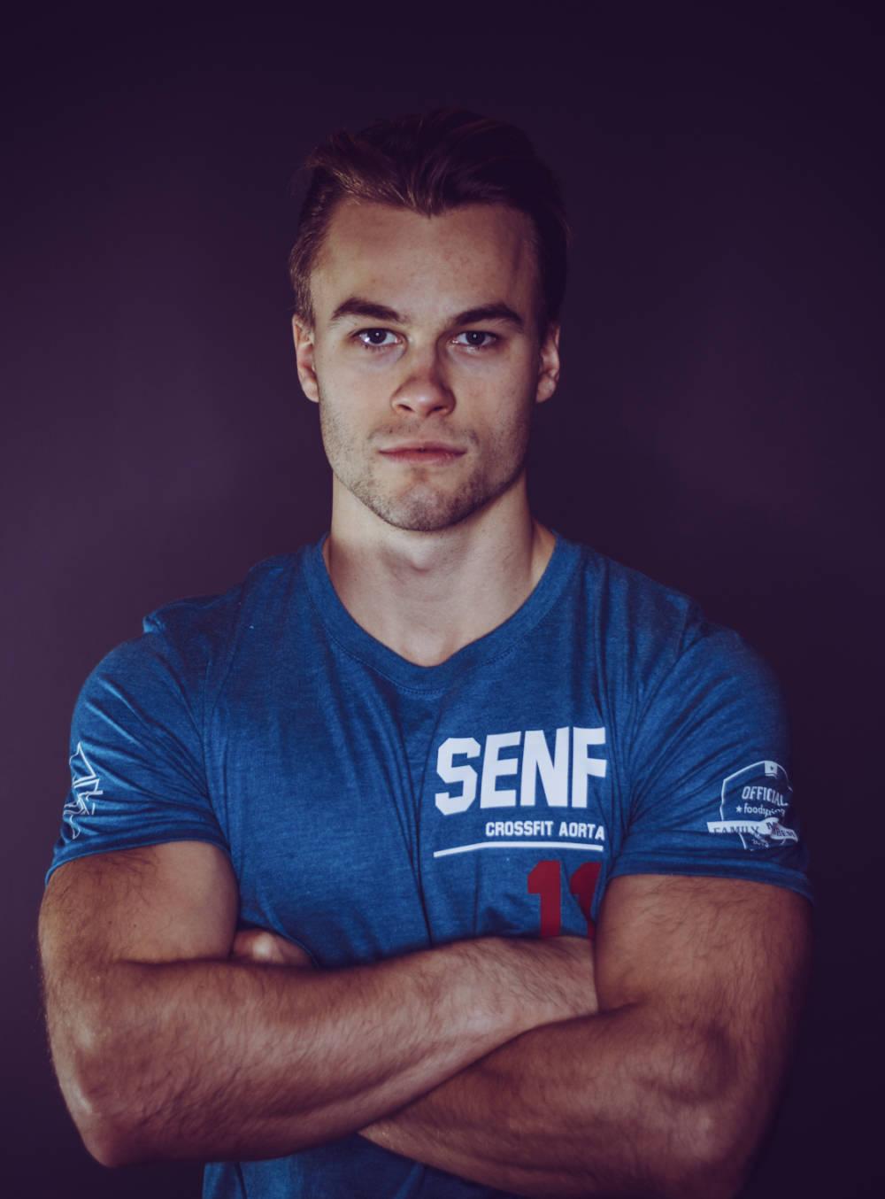 Hendrik Senf