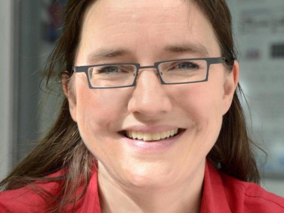 Regina Ensenauer