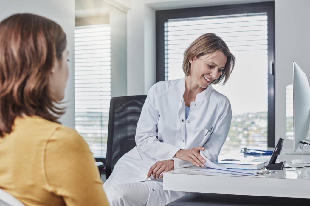 Kassenpatienten sollen schneller Arzttermine bekommen
