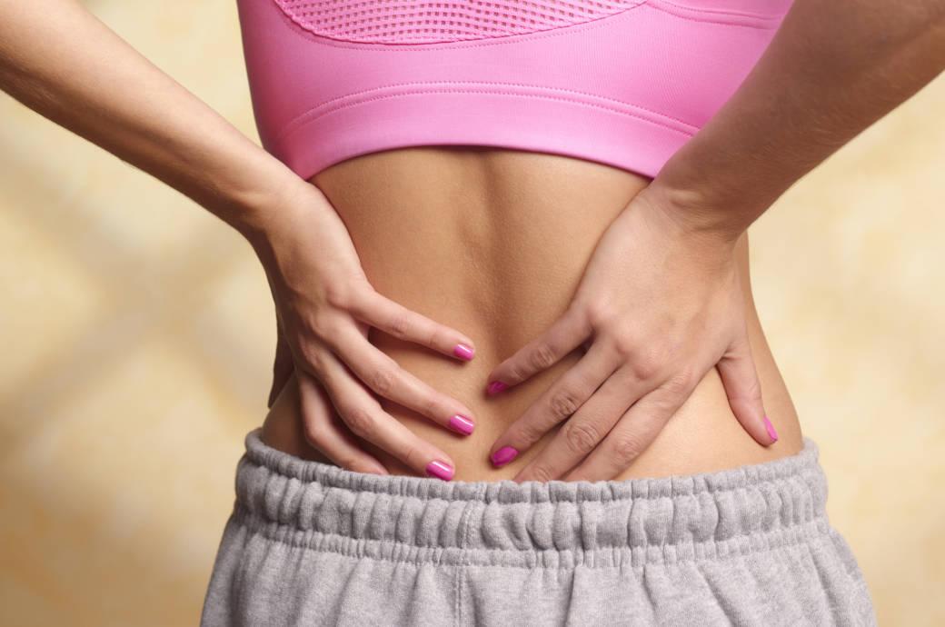 »Auch Rauchen kann Rückenschmerzen auslösen