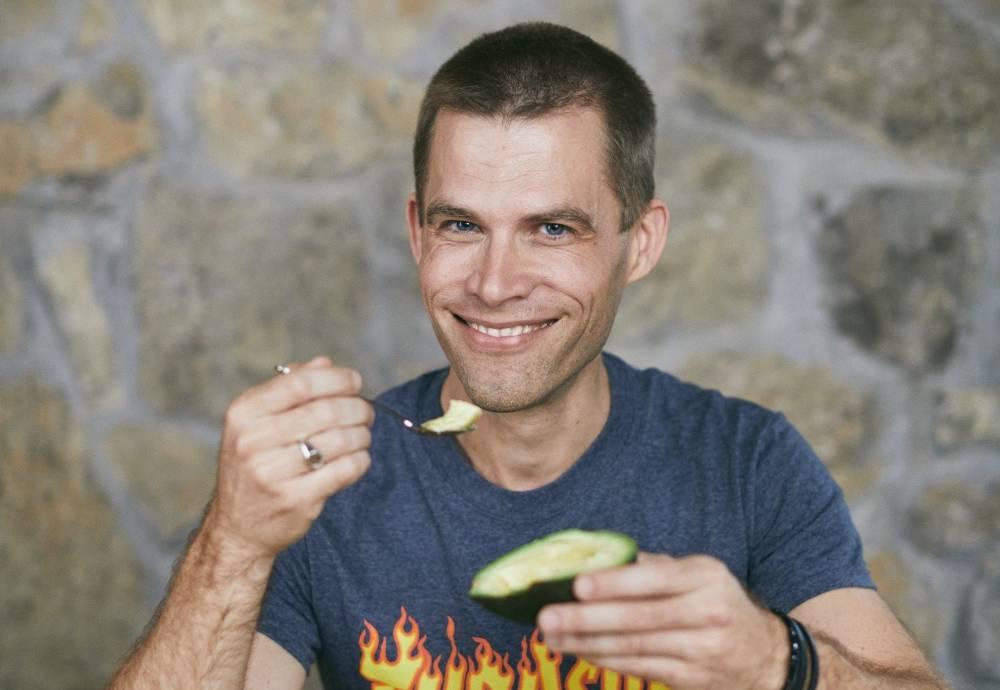 Bas Kast verrät seine 5 wichtigsten Ernährungstipps