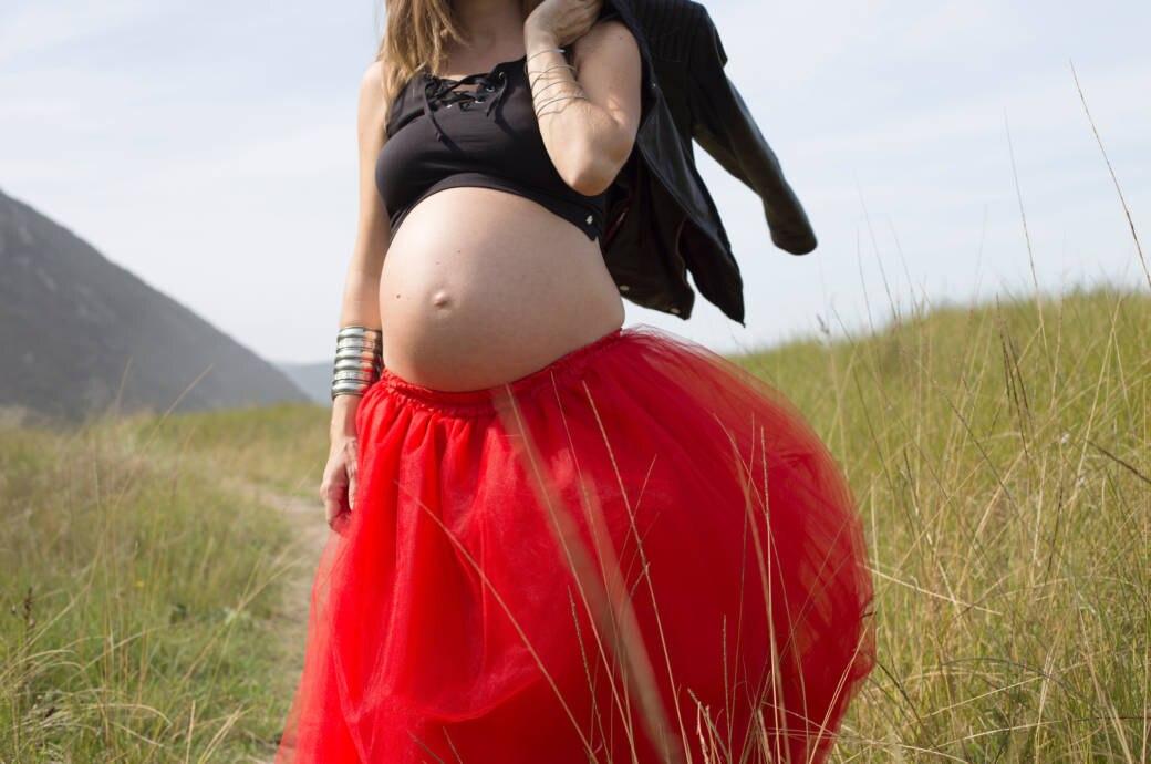 Süßigkeiten Schwangerschaft