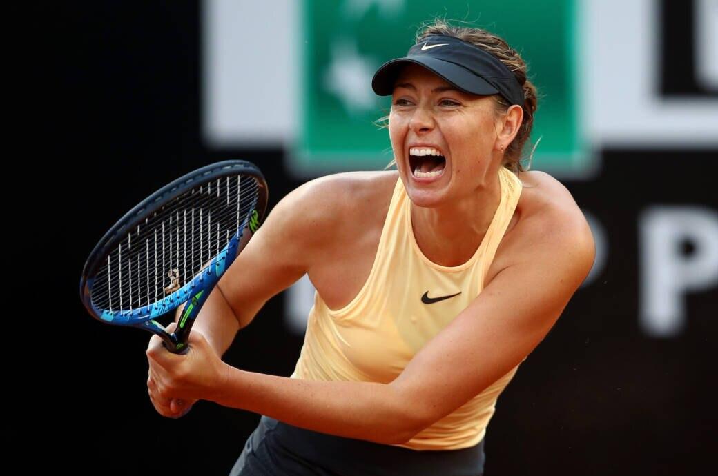 Was bringt eigentlich das Stöhnen beim Tennis?