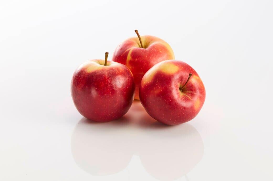 Drei Äpfel