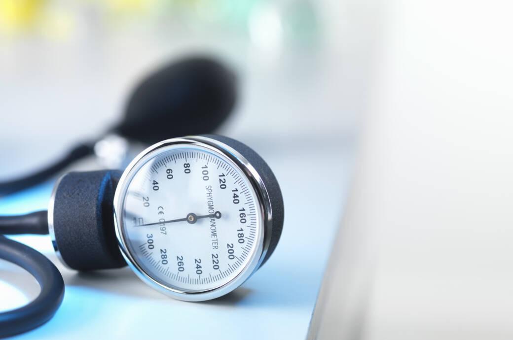 Warum es beim Blutdruck immer auf beide Werte ankommt