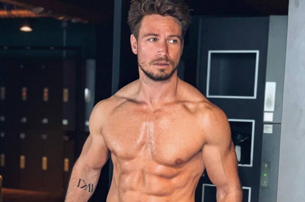 Ex-Bachelor Sebastian Pannek