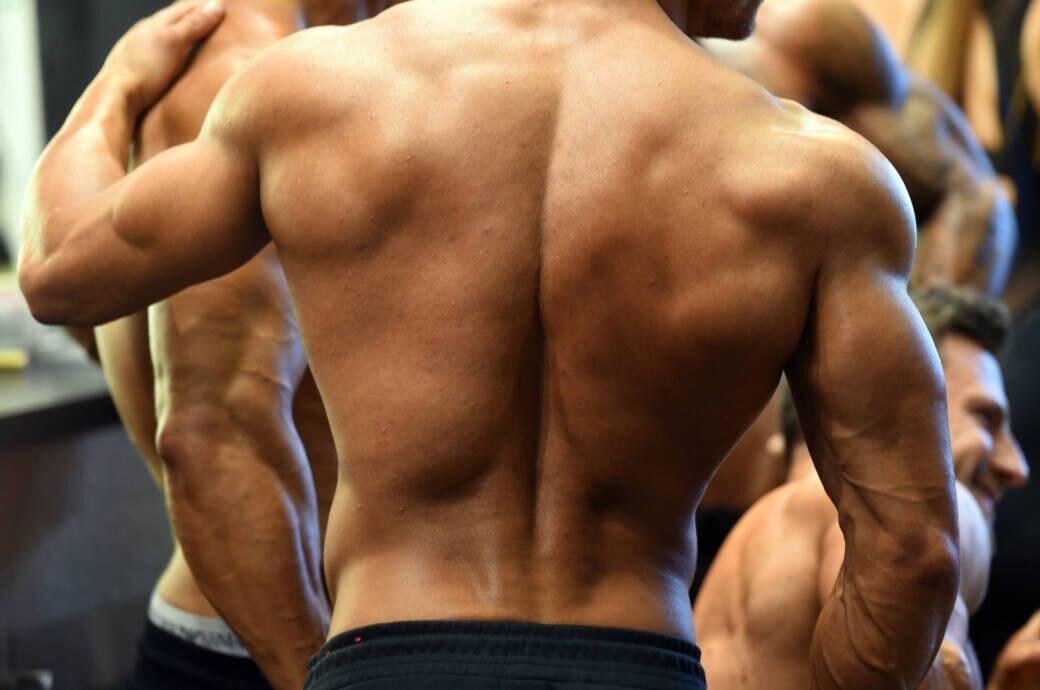 Body ohne Balance?Einzeltraining für die Muskeln
