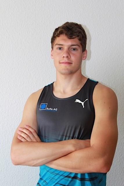 Lukas Hein Sprinter