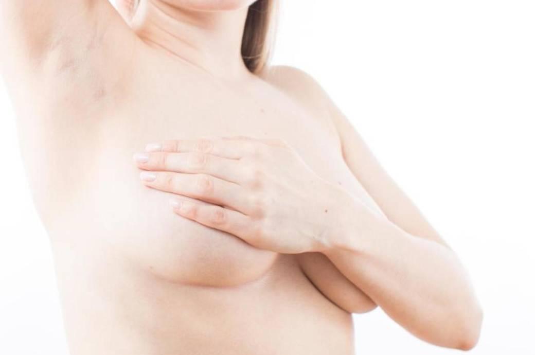 So läuft die Brustkrebs-Früherkennung