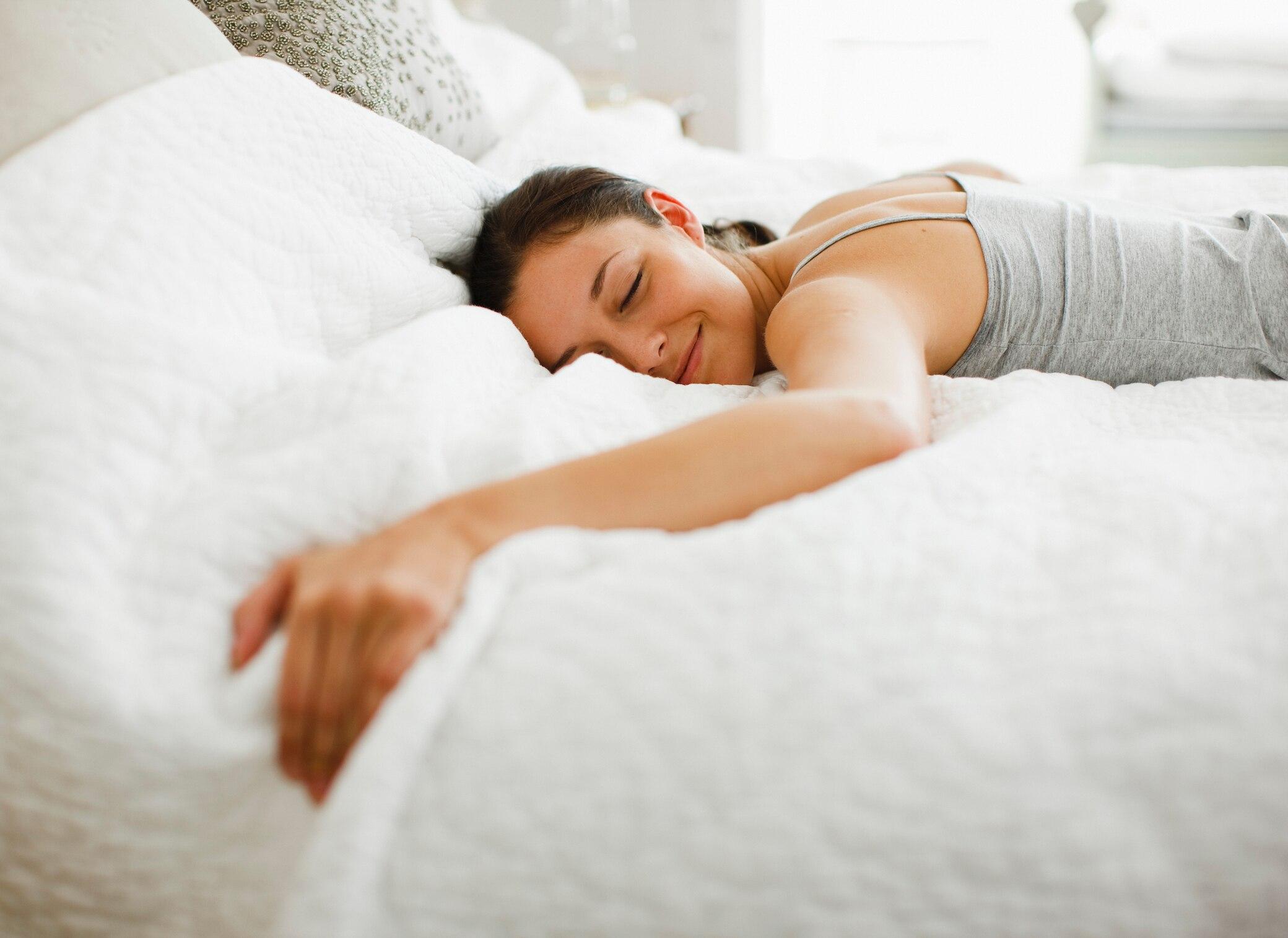 Endlich besser schlafen! - cover