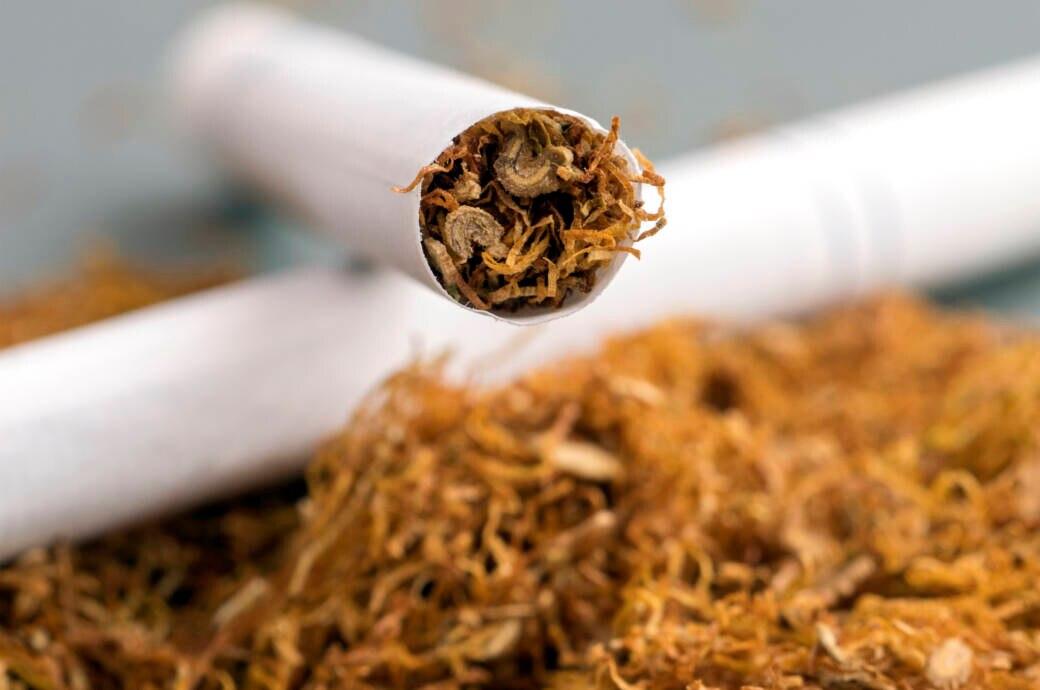 Was Sie über nikotinfreien Tabak wissen sollten