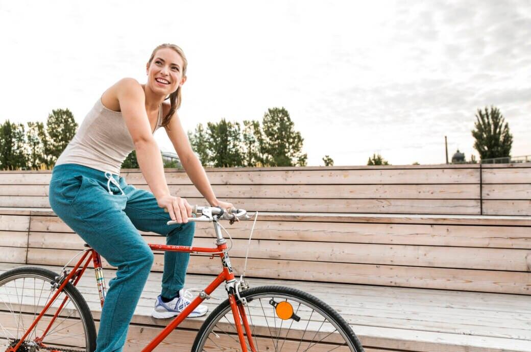 Warum Sie keinen weichen Fahrradsattel kaufen sollten
