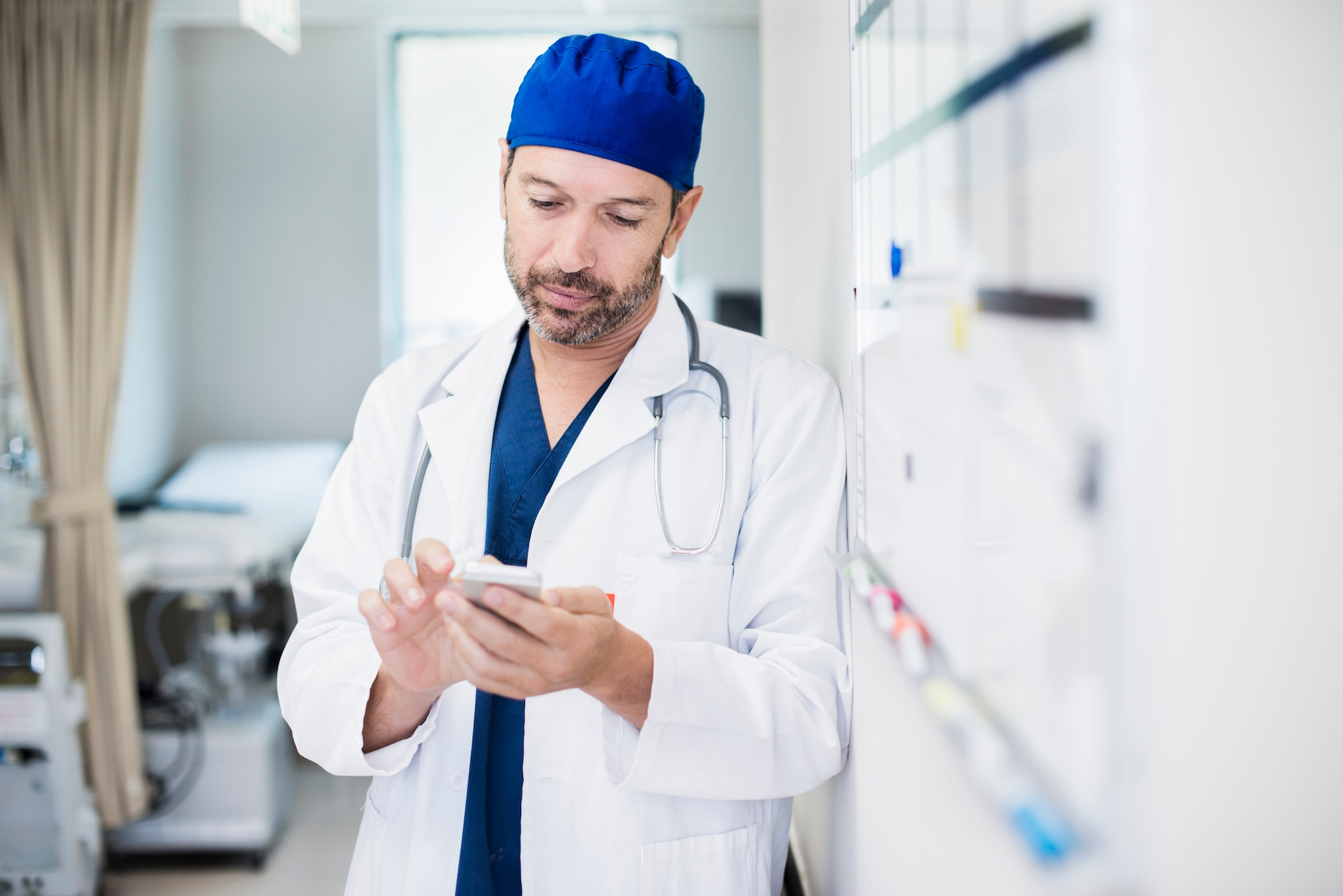 So kommen Notärzte an die Gesundheitsdaten im iPhone