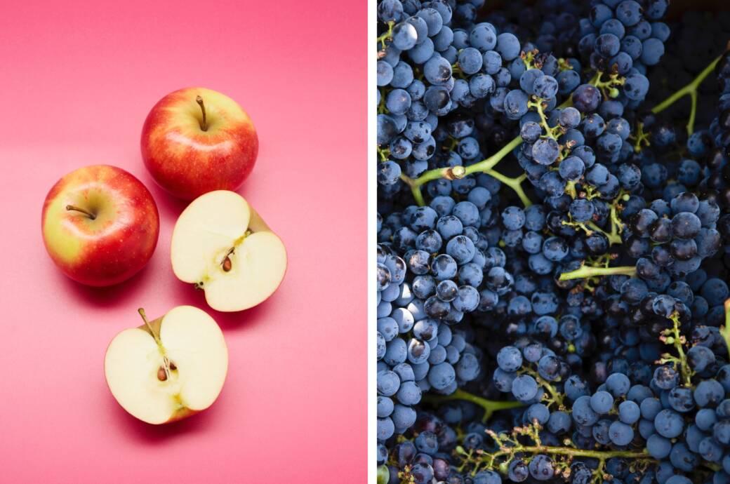 Diese Lebensmittel sind kombiniert besonders gesund