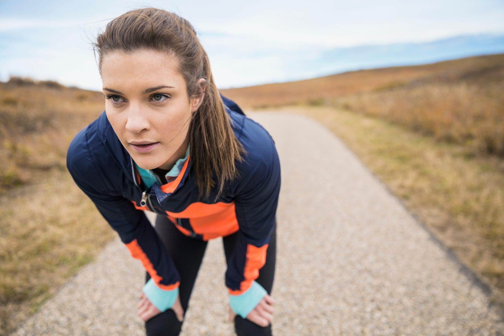 Mit diesem einfachen Trainingsplan zum ersten Marathon