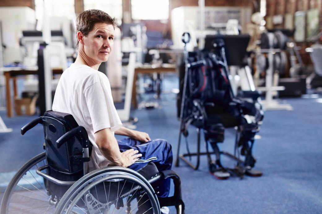 Was Sie über Amyotrophe Lateralsklerose (ALS) wissen müssen
