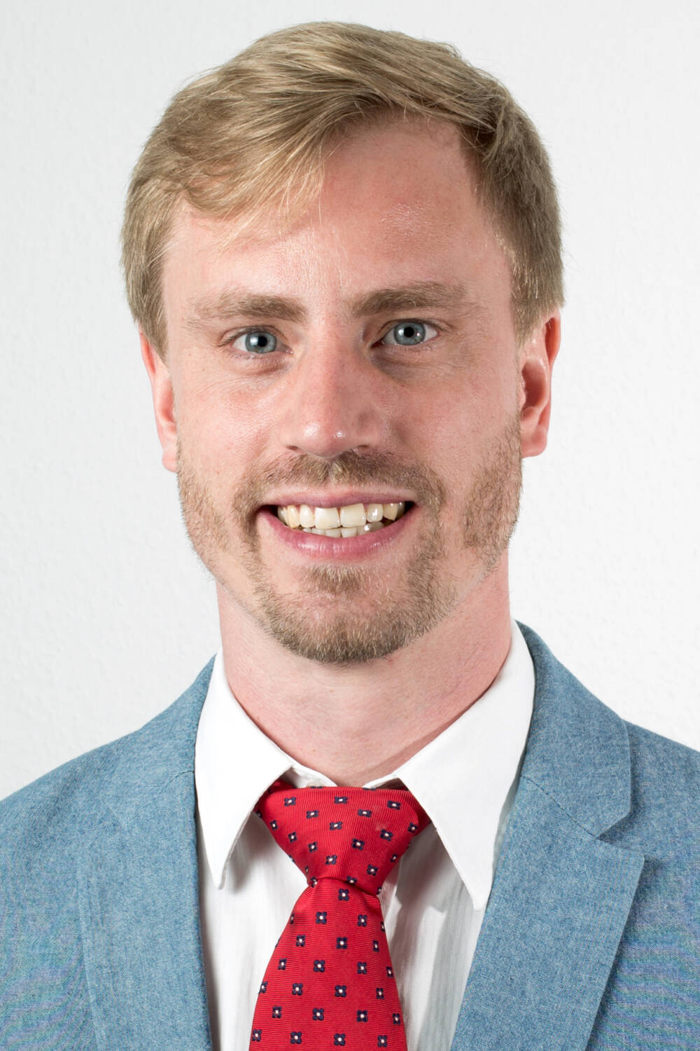Dr. Steffen Willwacher