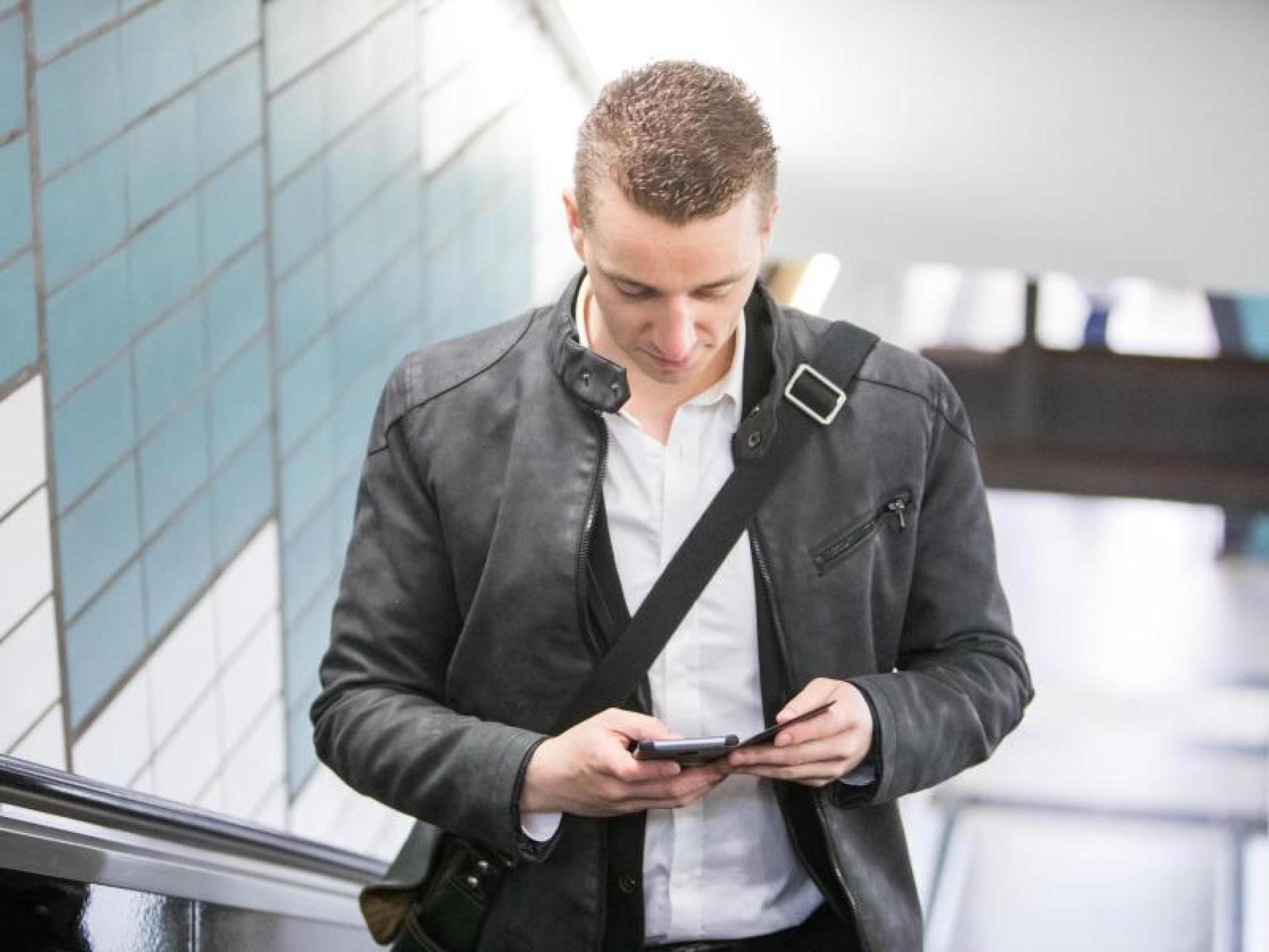 Effektive Tipps gegen den Handy-Nacken